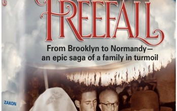 Freefall: From Brooklyn to Normandy – An epic saga of a family in turmoil
