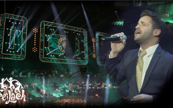 Livchor Nachon – Freilach Band ft. Itzik Dadya