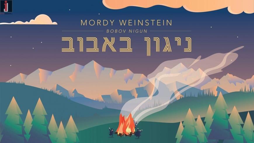 Bobov Nigun [A Cappella Cover] – MaxMord Productions