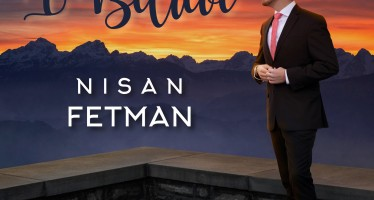 "Nisan Fetman Releases His Second Single ""I Believe"""