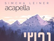 Nafshi | SIMCHA LEINER | Acapella