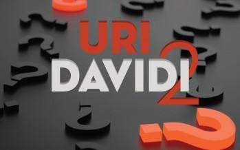 URI DAVIDI – MUCHANIM [Album Sampler]