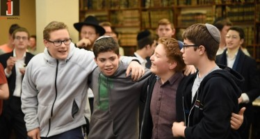 Chicago Mishmar Program – Tamu Irue