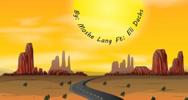 Moshe Lang – Modeh Ani feat. Eli Dachs