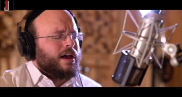 V'sein B'libeinu – Eitan Katz [Official Music Video]