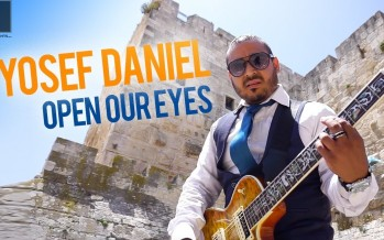 Yosef Daniel – OPEN OUR EYES (Official Music Video)