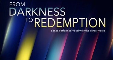 Ari Goldwag A Cappella Soul: Darkness to Redemption [Audio Preview]