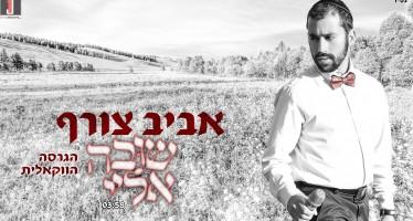 Aviv Tzoref – Shuva Elai Acapella