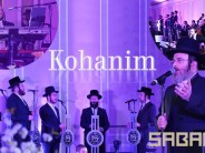 Kohanim – Sababa Band feat. Isaac Honig & Shira Choir