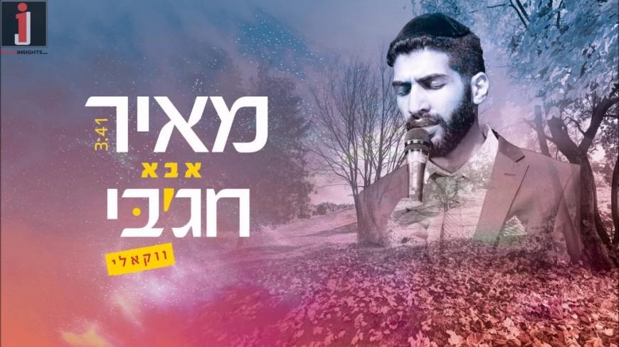 Meir Chajabi Presents: Abba Vocal Edition
