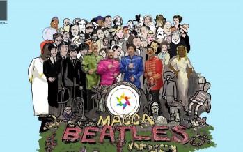 The Maccabeats – Macca-Beatles Medley