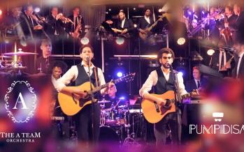 A Team Orchestra Feat. Pumpidisa – Yishtabach Shemo