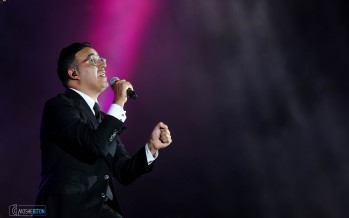 Shwekey Live @ Live Park [Recap & Photo Gallery]