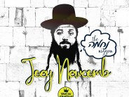 Joey Newcomb – The Nechama Niggun