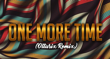 NAFTALI BLUMENTHAL – ONE MORE TIME – (Olturix Remix)