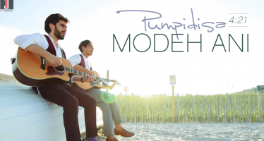Pumpidisa – Modeh Ani [Official Music Video]