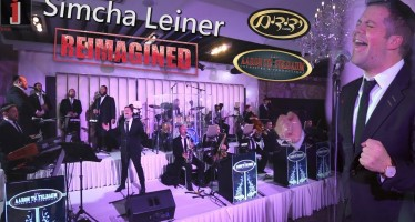 "Simcha Leiner & Yedidim Choir ""ABBA"" An Aaron Teitelbaum Production"