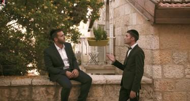 Hillel Meir & Naor Elchadad – Tefillas Ha'Shlah (Cover)