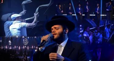 """Teka Beshofar"" Zanvil Weinberger, Malchus Choir & Yoely Dikman"