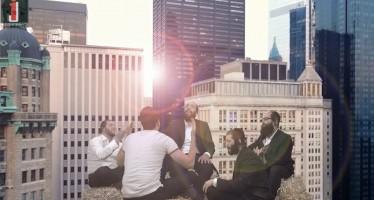 Akiva Gelb – Ah Yiddeleh [Official Music Video]