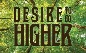 "Rabbi Chaim Gershon Davis & Talmidim – ""Desire To Go Higher"""