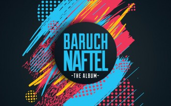 "Baruch Naftel – ""The Album"" – Audio Preview"