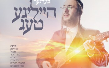 Heilige Taig – Yomim Noraim Medley with Duvid Berger