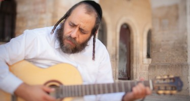 R' Mordechai Gottlieb – Va'Ani Tefilati [Official Music Video]
