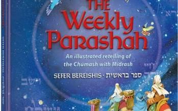The Weekly Parashah – Sefer Bereishis – Jaffa Family Edition