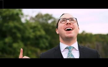 DANNY PALGON – BOU (Official Music Video)