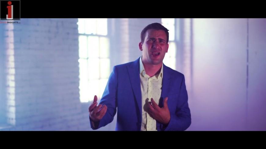 Yossi Lebowitz – Haazinu [Official Music Video]