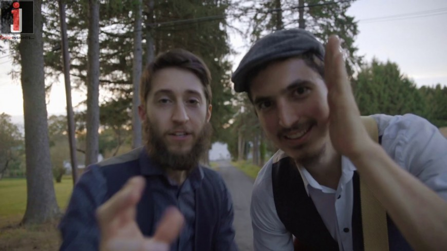 NEW MUSIC VIDEO – BLESSINGS by Rogers Park
