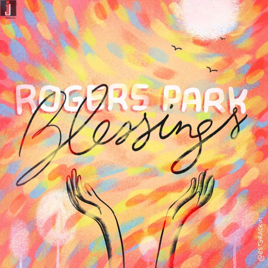 Rogers Park – Blessings [OFFICIAL AUDIO]
