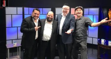 Shmuzik Episode 3: Gad Elbaz, Shimmy Miller, Noah Solomon