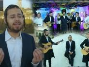 Ari Hill – Sukkah'le [Official Music Video]