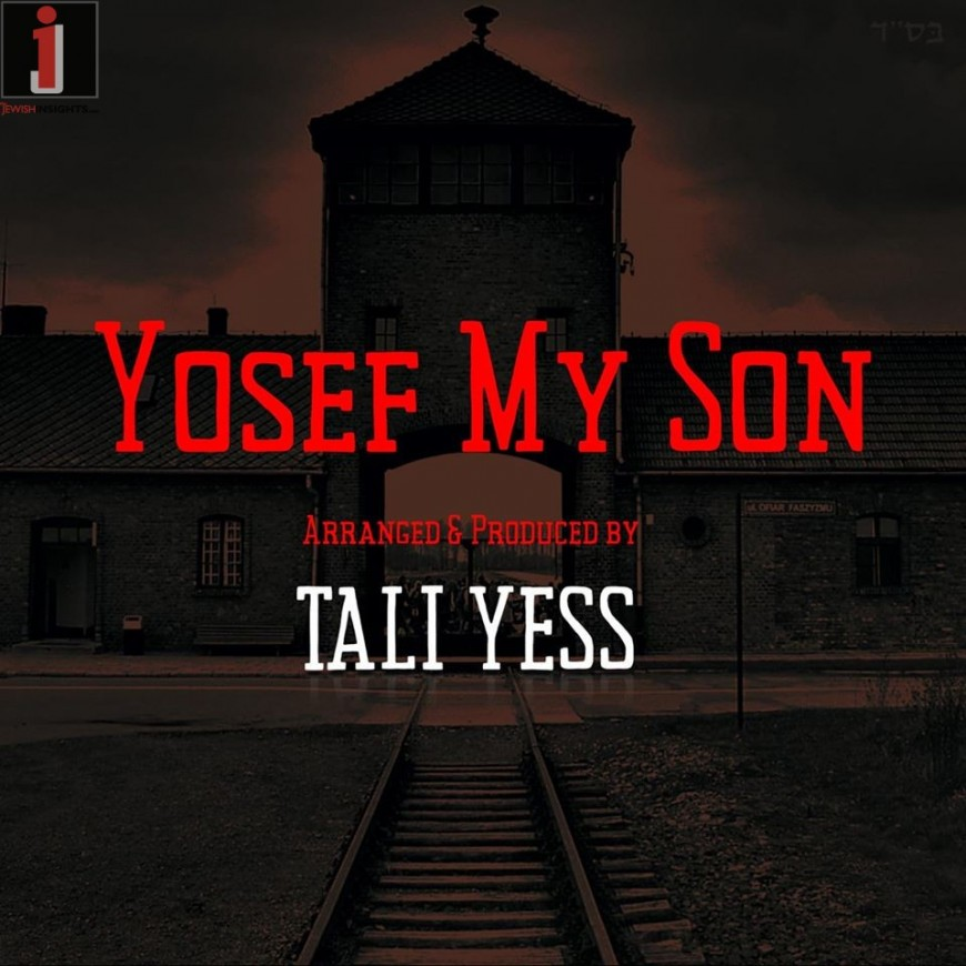 """Tali Yess Releases Emotional Cover Of His Father's Hit """"Yosef My Son"""""""