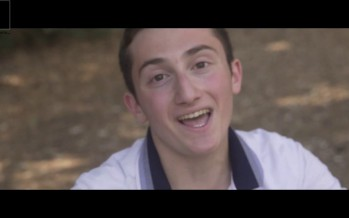 DOVID PEARLMAN – Chaver Sheli (Official Music Video)