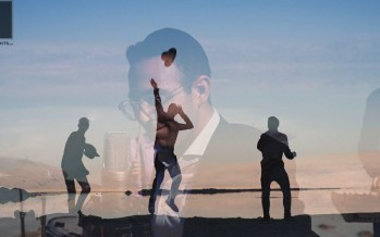 "Watch Dovid Haziza In His Debut Music Video ""Zeh Tov"""
