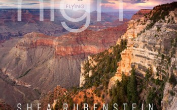 WATCH: Shea Rubenstein Releases Single ''Flying High''