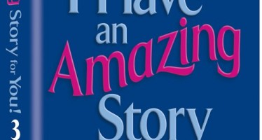 I Have An Amazing Story For You Volume 3 By Rabbi Nachman Seltzer