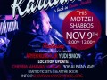 9th Annual Yosef Karduner Concert in Crown Heights THIS Motzei Shabbos