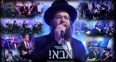 ABBA! A Team Ft. Shloime Daskal – Zemiros Choir