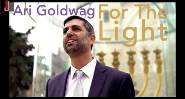 Ari Goldwag – Chanukah: For The Light [Official Video]
