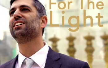 Ari Goldwag Releases Brand New Chanukah Song!