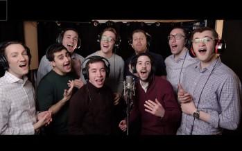 Y-Studs – Shehecheyanu – Hanukkah (Album Teaser) [Official Video]