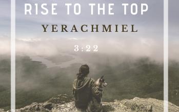 Yerachmiel – Rise To The Top