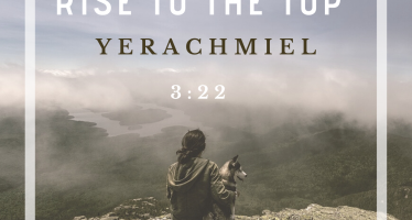 Yerachmiel – Rise To The Top