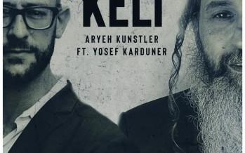 Aryeh Kunstler Feat. Yosef Karduner – KELI