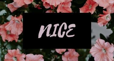 AVRHM – Nice