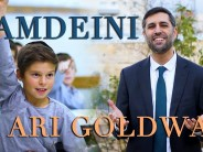 Ari Goldwag – Lamdeini [Official Video]